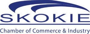 Skokie Chamber of Commerce Logo